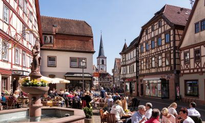 Restaurants und Kneipen in Lohr a.Main