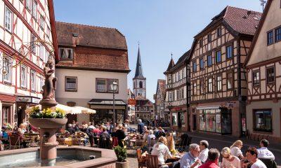 Restaurants und Kneipen in Lohr a.Main